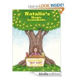 "FREE Kindle Book For Children, ""Natalie's Magic Lemonade"""