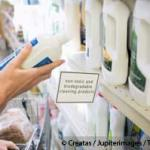 Beware: Most Green Cleaning Products Contain This