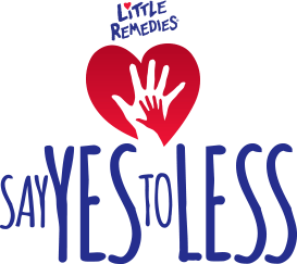 """Take the """"Say Yes to Less"""" pledge. Consumers Can Help Raise up to $100,000 for Make A Wish Foundation"""