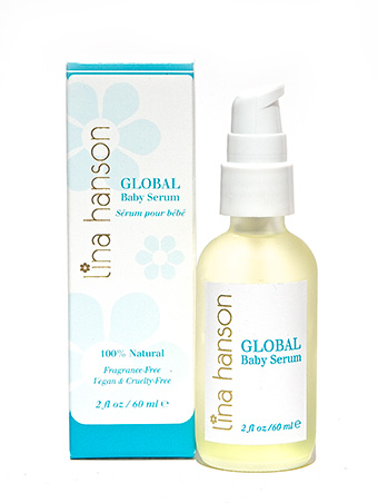 Product Review: Lina Hanson Global Baby Serum