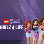 Giveaway: LEGO FRIENDS- Girlz 4 Life Blu-ray