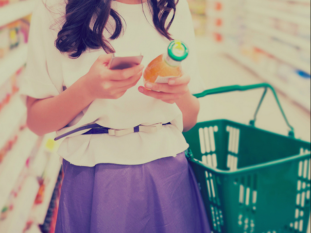 Best Apps For Grocery Shopping