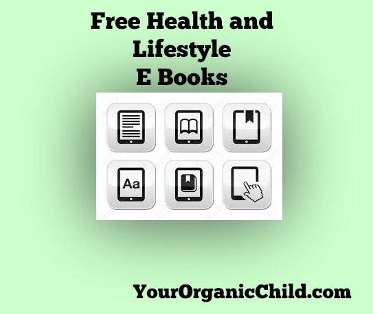 Free Health and Lifestyle Ebooks