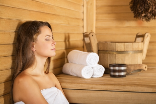 Benefits Of An Infrared Sauna Compared To A Regular Sauna