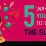 5 ways to get your child to read over the summer