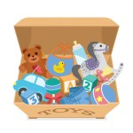 5 Ways To Save Money On Toys For Your Children