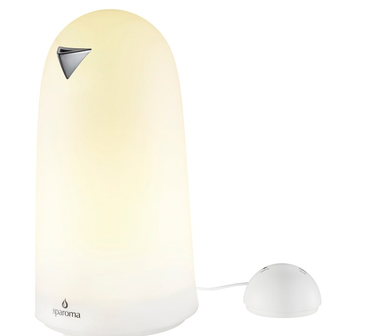 A diffusor that is perfect for your child's room