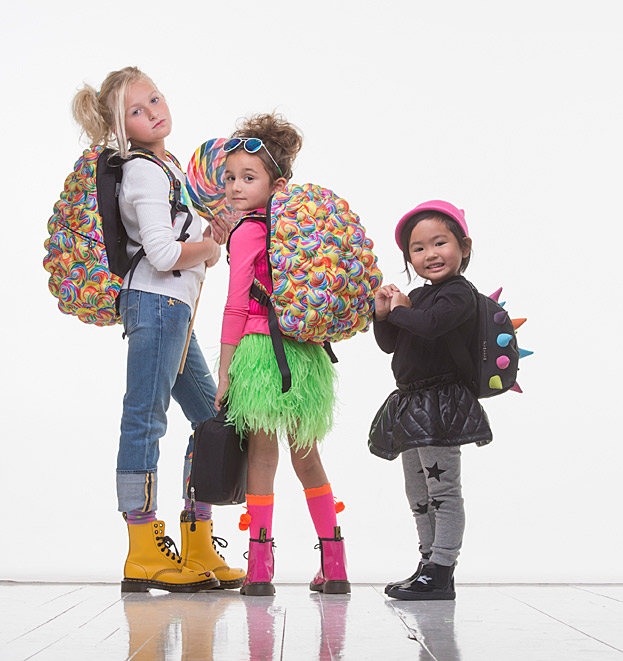 Amazing Backpacks That Kids Love