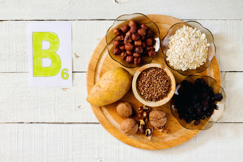 The importance of B vitamins for children