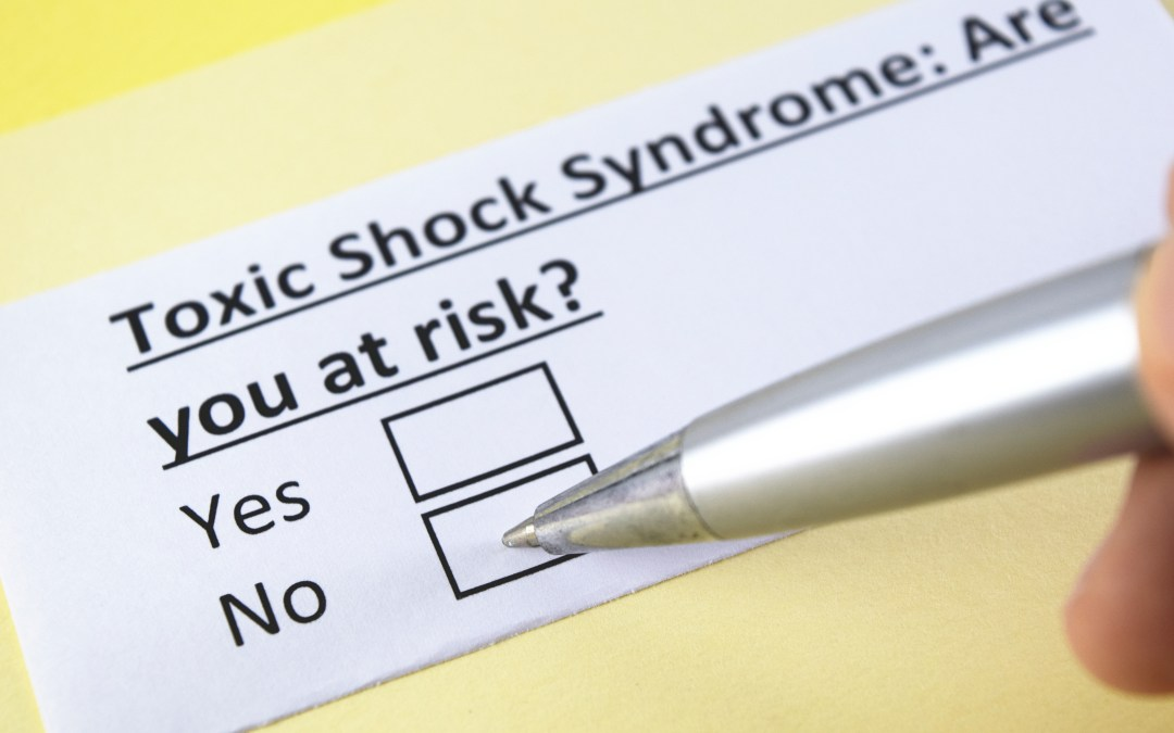 Risk of Toxic Shock Syndrome for Teenagers