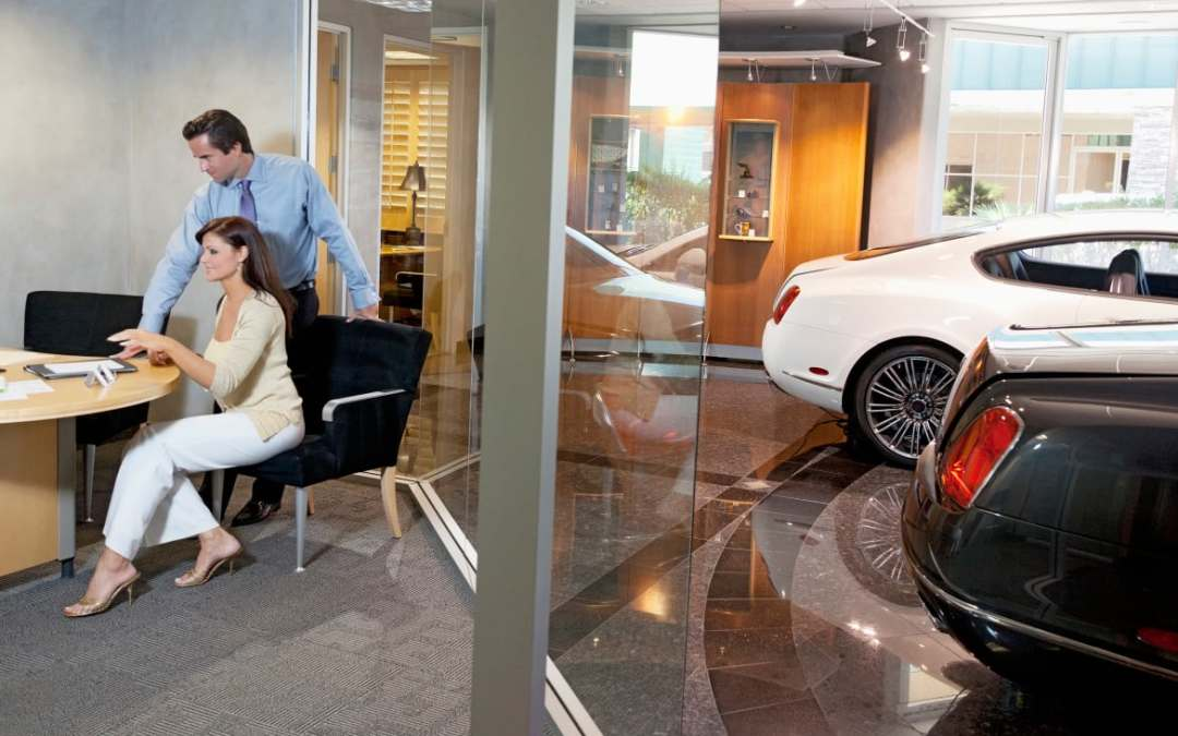 Finding the Perfect Family Car