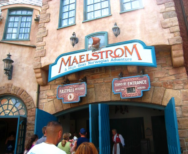 Maelstrom is set to close next month