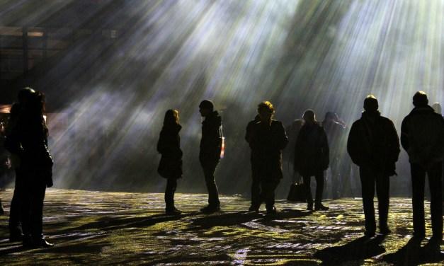 Who's in Your Deep Dark Secret Club?