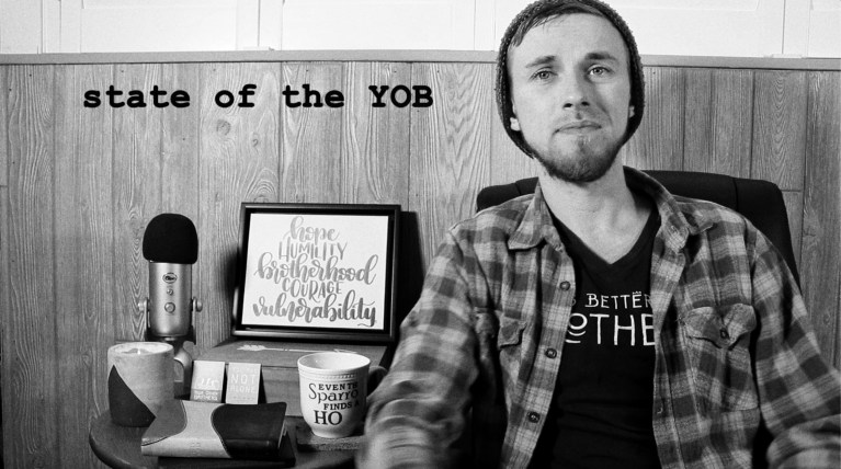 State of the YOB! November 2018