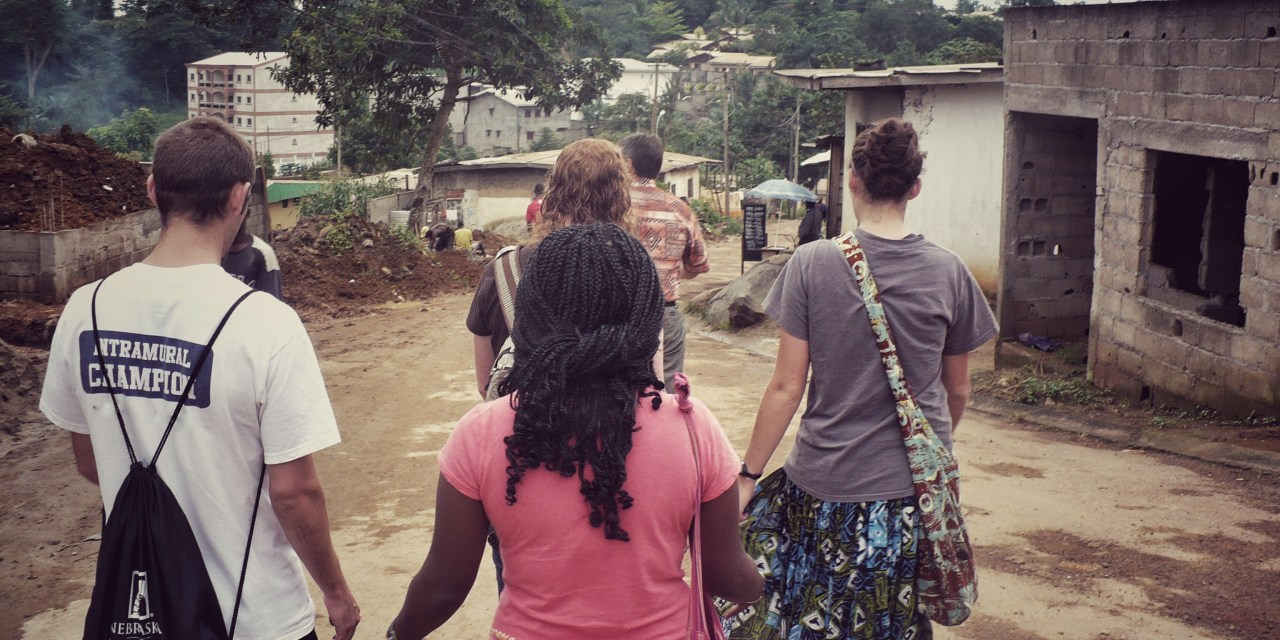 Allowing Myself to Thrive in Missional Community
