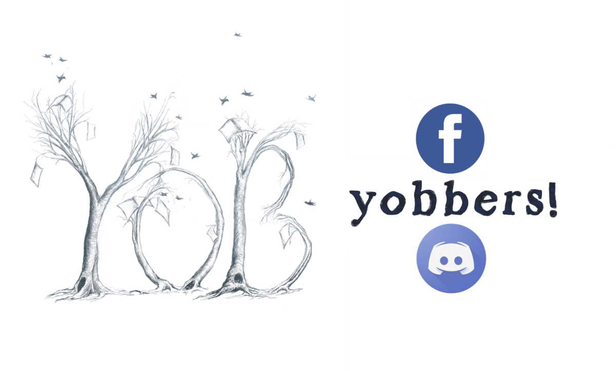 YOBBERS! Community | Your Other Brothers Patreon $5/mo Tier