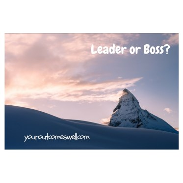 LeaderorBoss