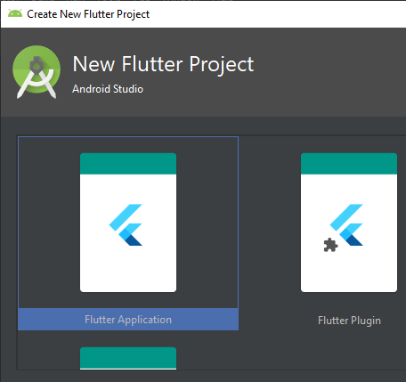 New-Flutter-Application-in-Android-Studio-1 - YOC