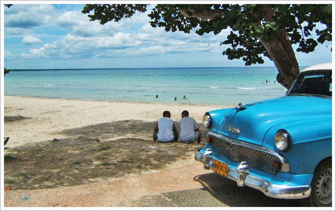 Cuba Havana Beaches YourOwnCuba