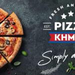 Pizza khmer closed
