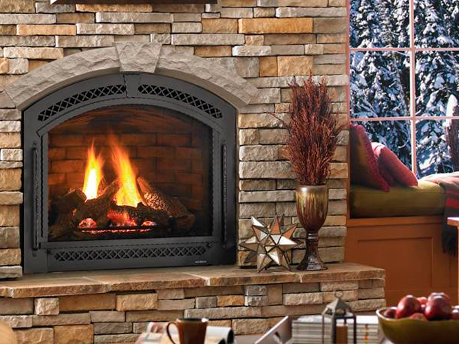 Fireside Hearth  Home at The Place