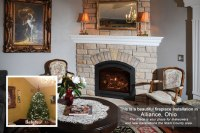 Fireplace Installation in Alliance Ohio - The Place