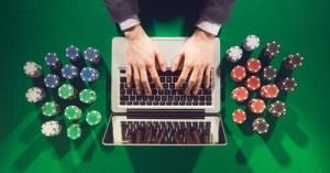 オンラインカジノ情報