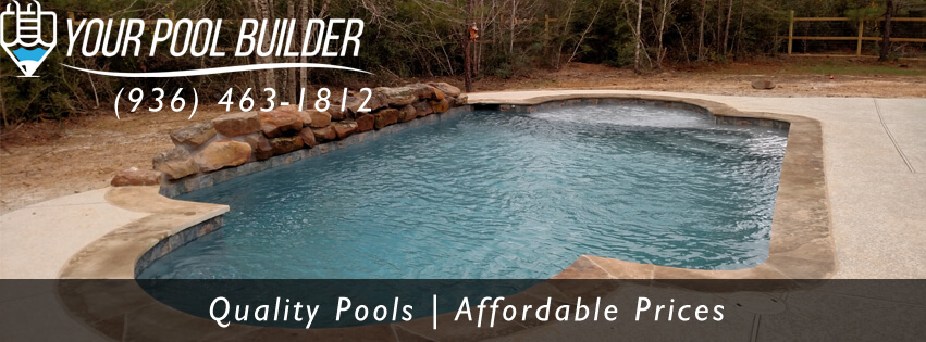 Image Result For Pool Builders The Woodlands Tx