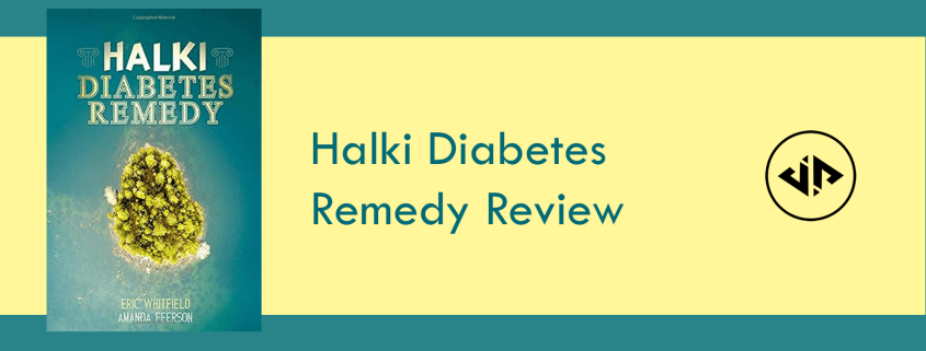Halki Diabetes   Deals 2020