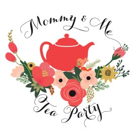 Image result for Mommy And Me Tea