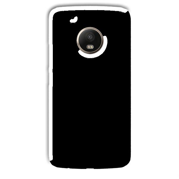 Buy Custom Motorola Moto G5 Plus Case Back Cover Online in