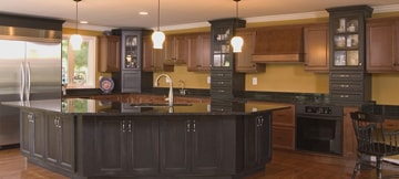 kitchen loans update cost estimate remodeling financing residential home