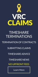 timeshare claims