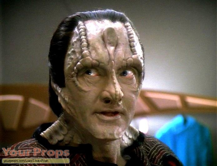 Very Sad Wallpaper With Quotes Star Trek Deep Space Nine Garak Hero From Quot In The Pale
