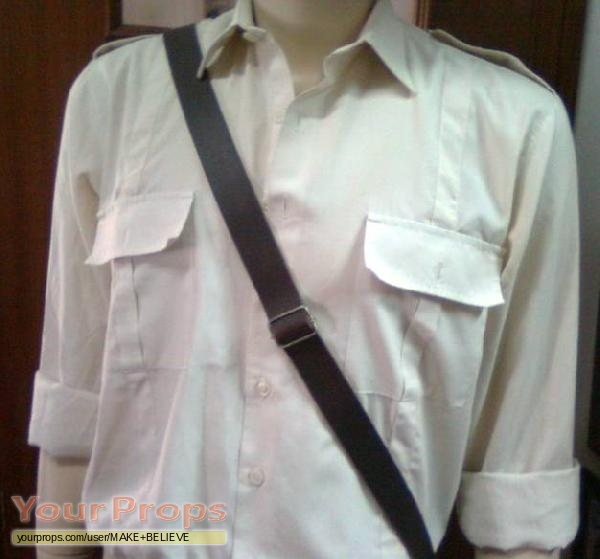 Jones Authentic Shirt Indiana