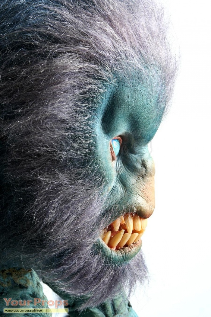 Evolution Evolution blue Monkey full ADI suit costume