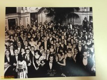 Shining Overlook Hotel Replica Movie Prop