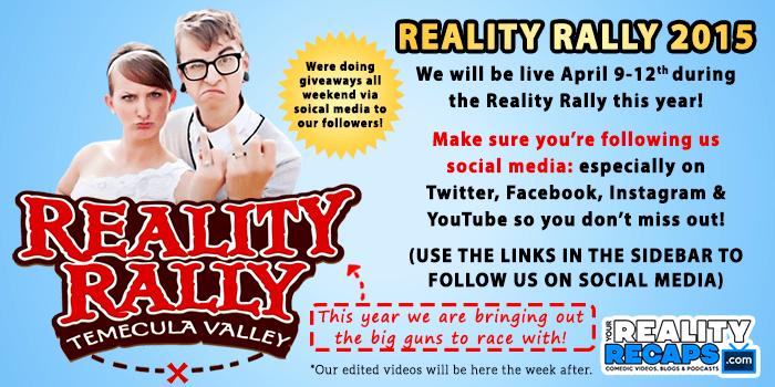 RealityRally2015