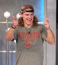 Hayden Voss becomes the 2nd member of Big Brother 16 jury on Episode 20 Double eviction