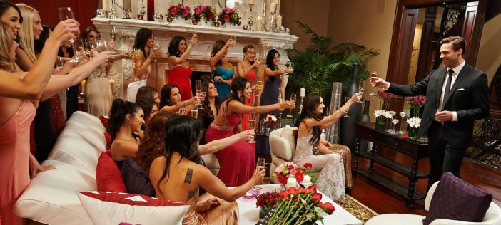 Tim Wormels welcomes his ladies to the Vancouver mansion on The Bachelor Canada 2 episode 1