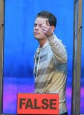 Derrick Levasseur wins HOH for a third time on Big Brother 16 episode 32