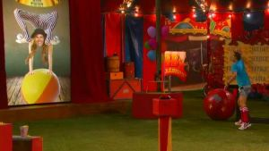 Franki Grande wins veto on Big Brother 16 episode 34