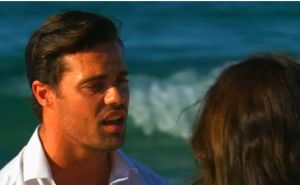 Tim Warmels explains there is no rose on the date to Natalie but  she isn't happy on The Bachelor Canada 2 episode 4