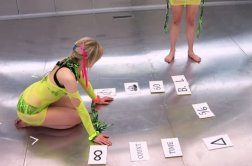 Ashleigh Wood falls for Big Brothers game on BBCAN3 episode 25