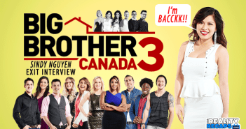 Exit interview with Sindy Nguyen from BBCAN3