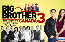 Zach Oleynik and Pilar Nemer BBCAN3 exit interviews