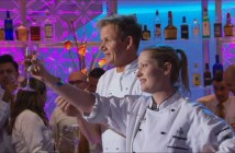Meghan Gill wins Hell's Kitchen season 14