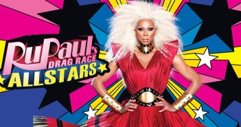 RuPaul's #DragRace All Stars 2