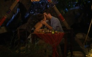 Jade Roper and Tanner Talbot get romantic on Bachelor in Paradise 2