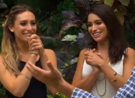 Ashley Iaconetti brings her sister Lauren Iaconetti to Bachelor in Paradise 2